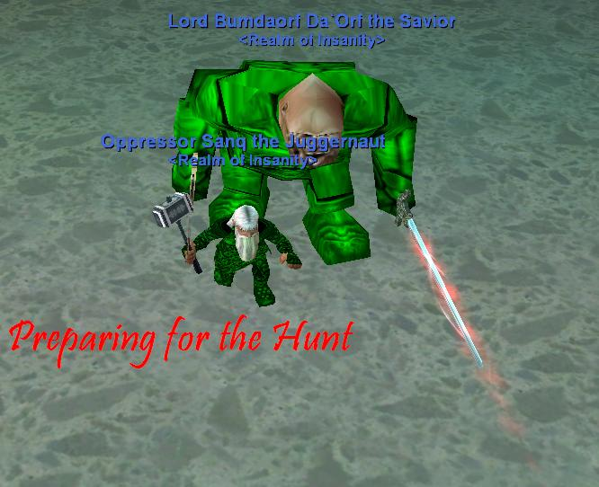 ass | Realm of Insanity - Xegony Server, Everquest